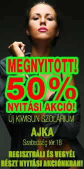50 akció