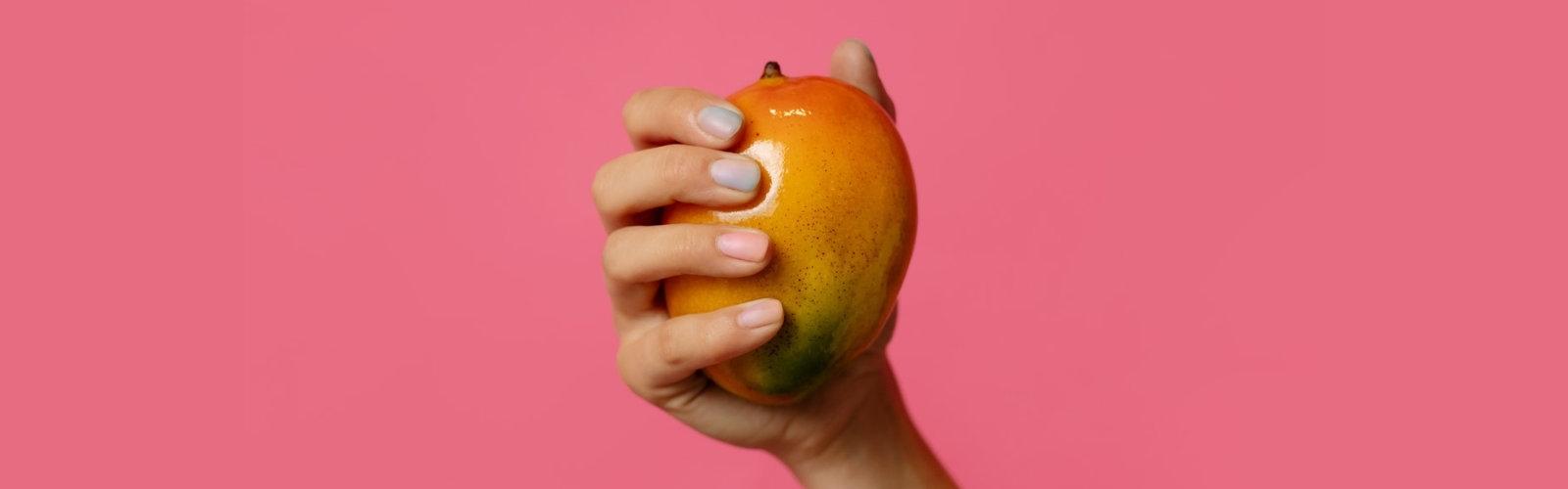 Fiatalos bőr egzotikusan, avagy ezért szeretjük a mangót